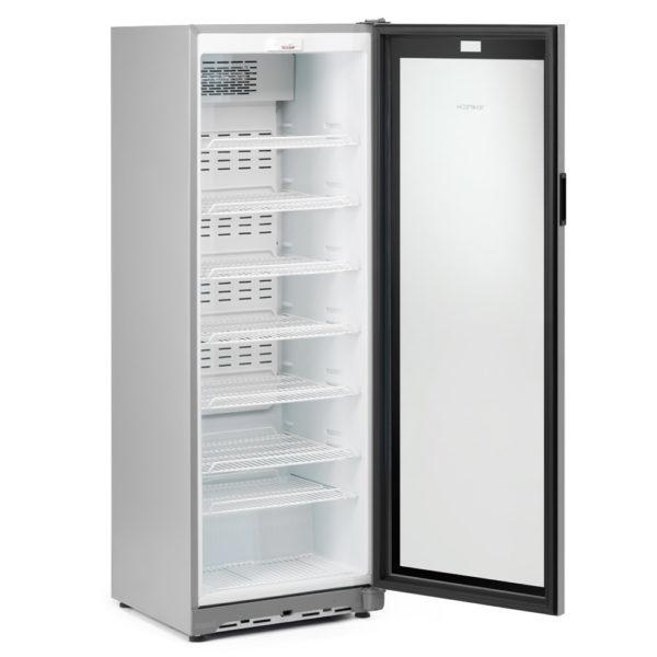 Temptech COO350GDSLV kjøleskap